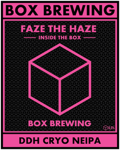 Face the Haze NEIPA