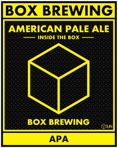 Box APA